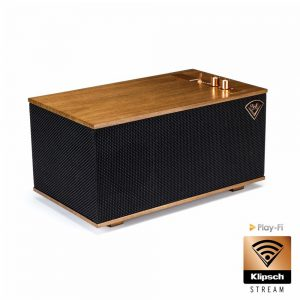 Loa bluetooth Klipsch The Three chính hãng