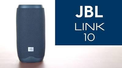 Loa bluetooth JBL Link 10 chính hãng