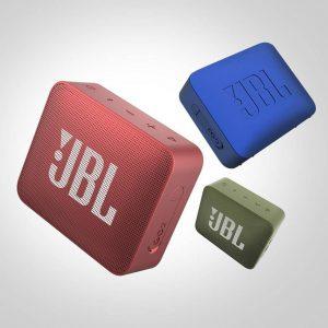 Loa bluetooth JBL Go 2 chính hãng giá rẻ