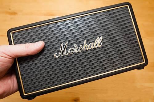 Loa bluetooth Marshall Stockwell chính hãng