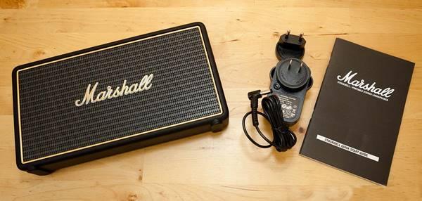 Stockwell cho chất lượng âm thanh tuyệt vời