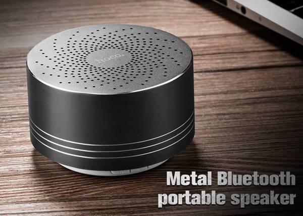 BS5 cho chất lượng âm thanh tốt trong một kích thước nhỏ gọn