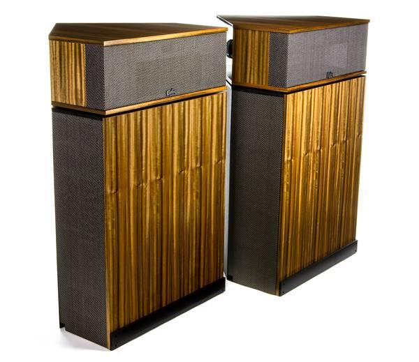 Klipsch Horn là một trong những loakeoxanh.com hay nhất thế giới