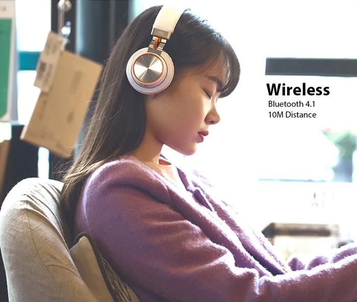 Remax 195HB cho chất lượng âm thanh tuyệt vời