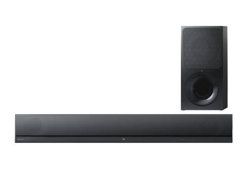 Sony Soundbar HT-S100F