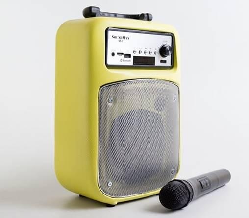 SoundMax-M1