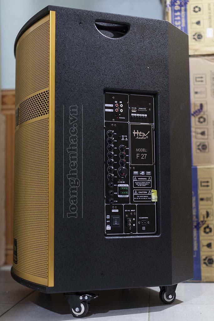 Bảng mạch điều khiển HLOV F27